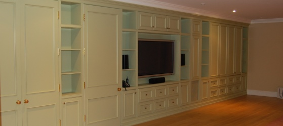 cabinet making service